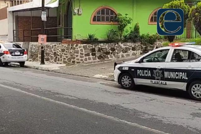 En asalto a hotel ladrones hieren a un masculino en Ixtulco