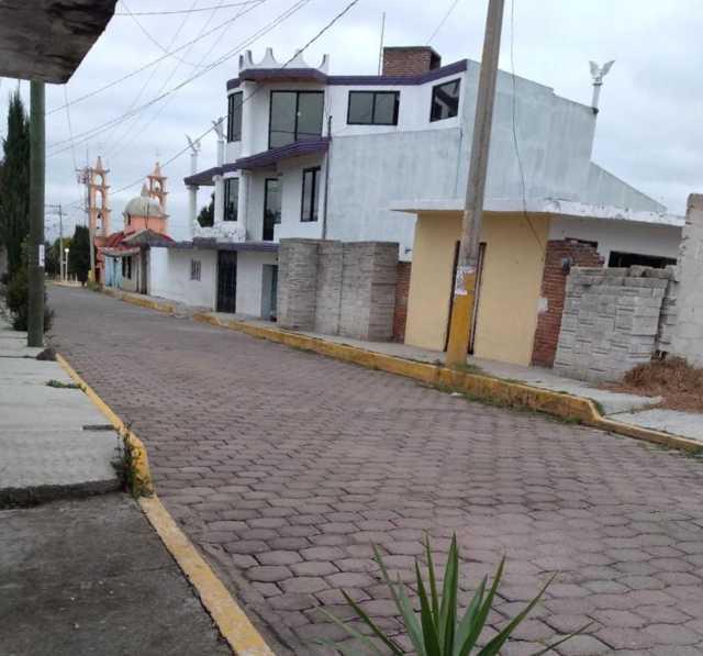 """""""Jalan"""" a mujeres en Acuamanala, denuncian vecinos"""