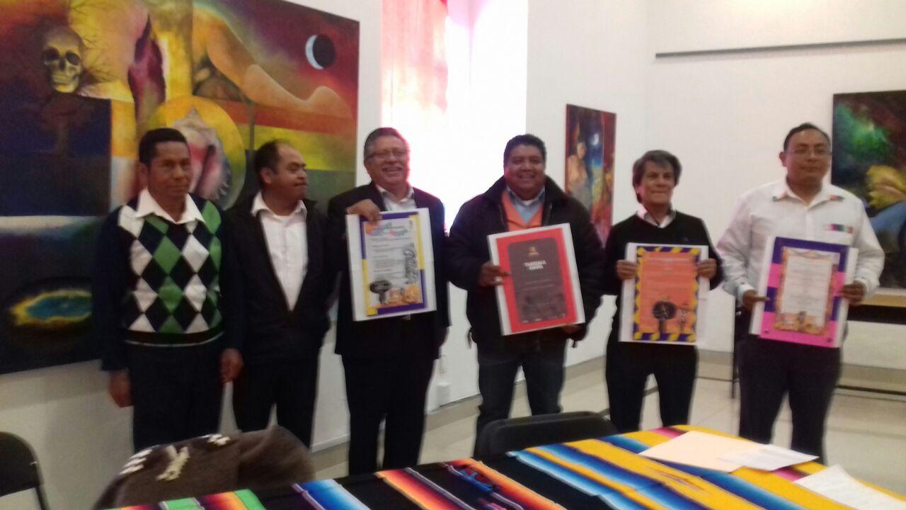 Fomenta Miguel Muñoz Reyes actividades culturales en Contla