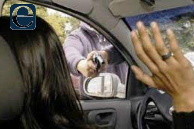 Repunta robo de vehículos en Tlaxcala