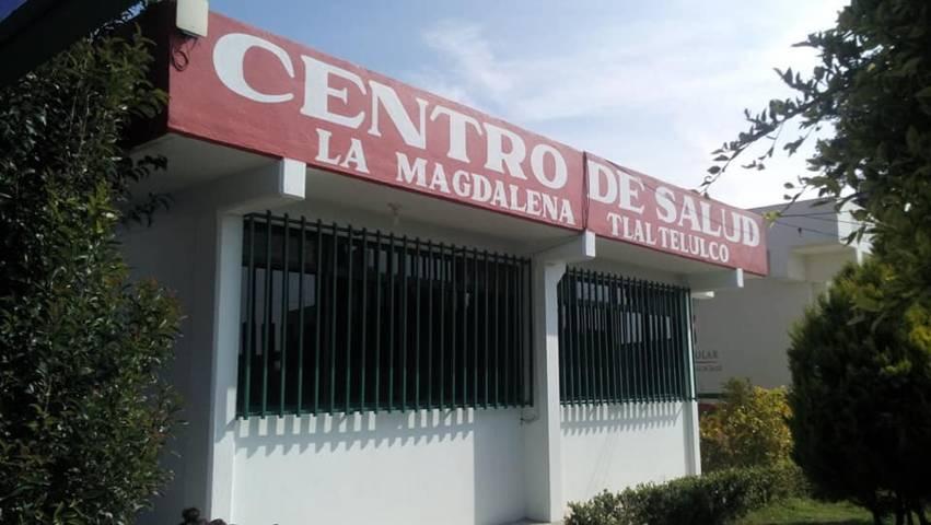 Denuncian usuarios mal servicio en centro de salud de Tlaltelulco