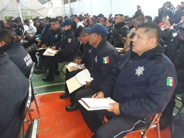 Nuestra prioridad garantizar la seguridad de los ciudadanos: JOAO