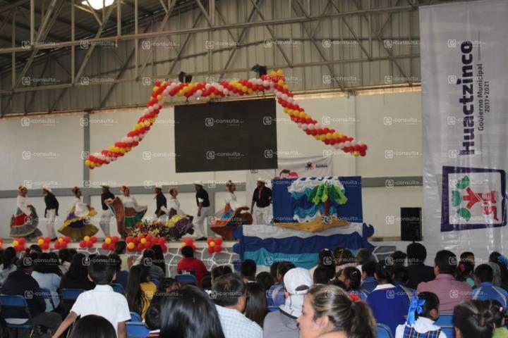 Alcalde resalta valores y la sana convivencia en el Día de la Familia
