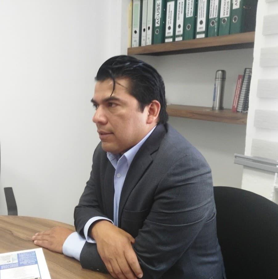 Diputado Garrido reconoce la labor del presidente en el combate al Huachicol