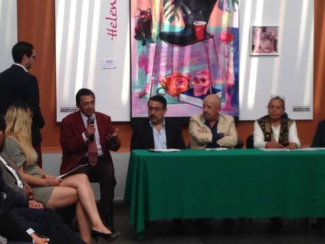 Foro-Proceso Regional de escucha Tlaxcala-Puebla por la construcción de la paz
