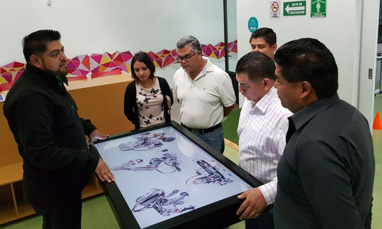 """Convoca Apetatitlán y """"Punto México Conectado"""" a cursos de Robótica Básica e Inglés"""