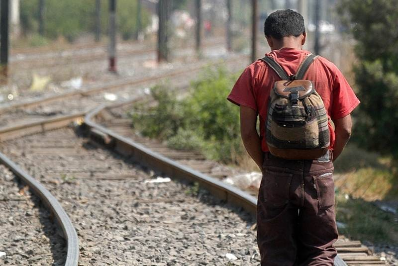 Los migrantes son personas buenas y requieren protección: CEDH