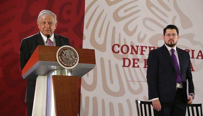 Ex-presidentes se quejan de AMLO ante nuevas administraciones