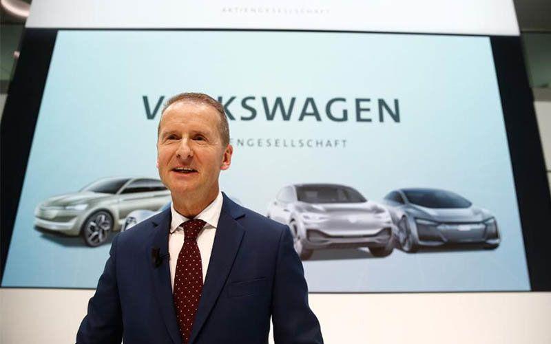 Plantea Volkswagen lanzar 70 coches eléctricos para el año 2028