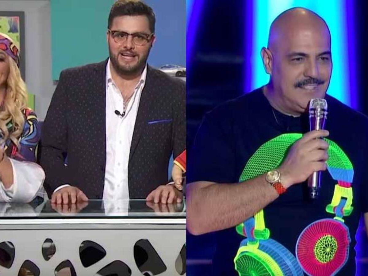 Se burlan de Casasola tras participar en la Voz de TV Azteca