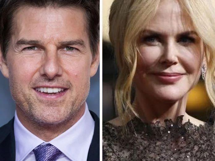Le prohíben a Nicole Kidman ir a la boda de su hijo adoptivo