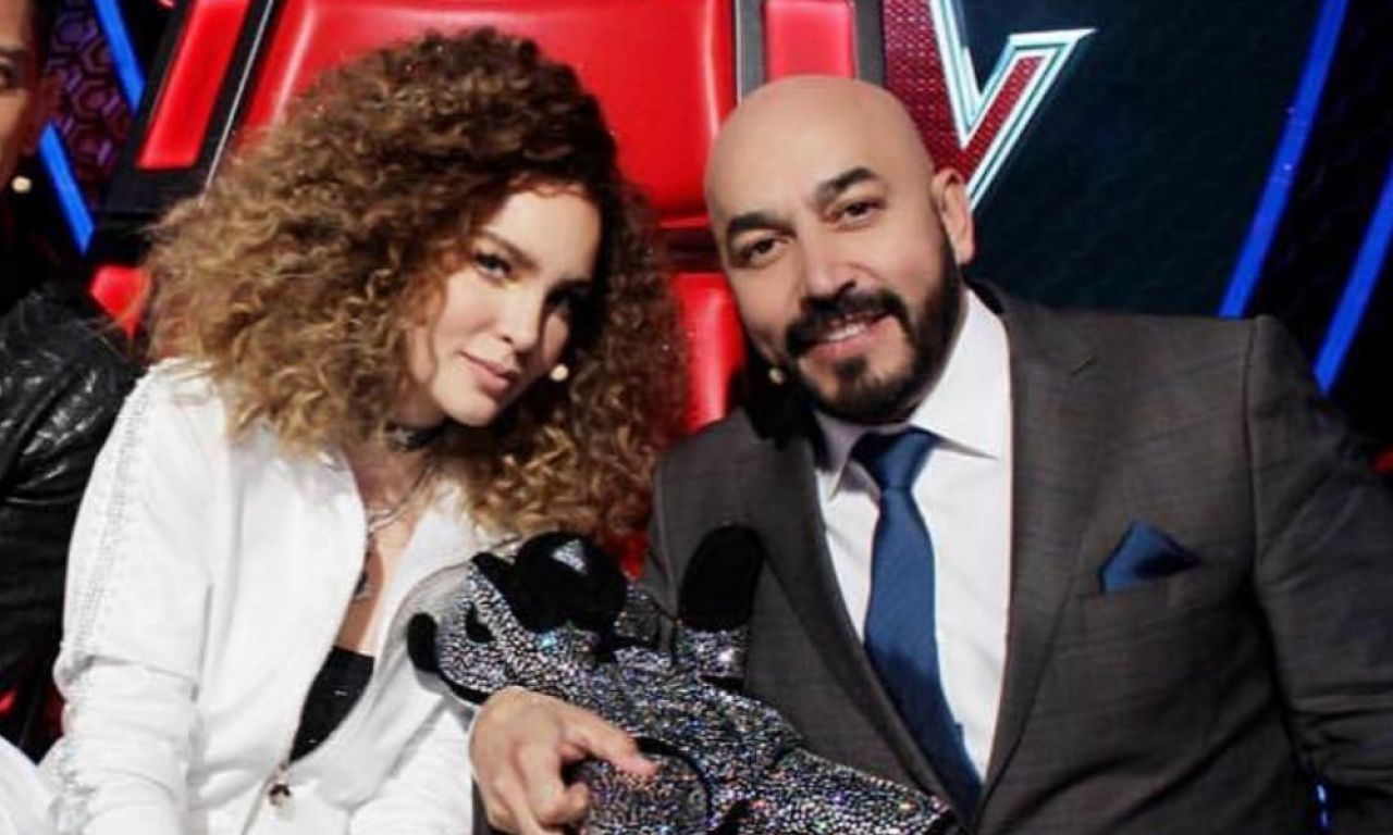 Mhoni Vidente anuncia boda de Belinda y Lupillo Rivera