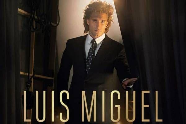 Luis Miguel cancela la segunda temporada de su serie ya que no quiere contar su vida