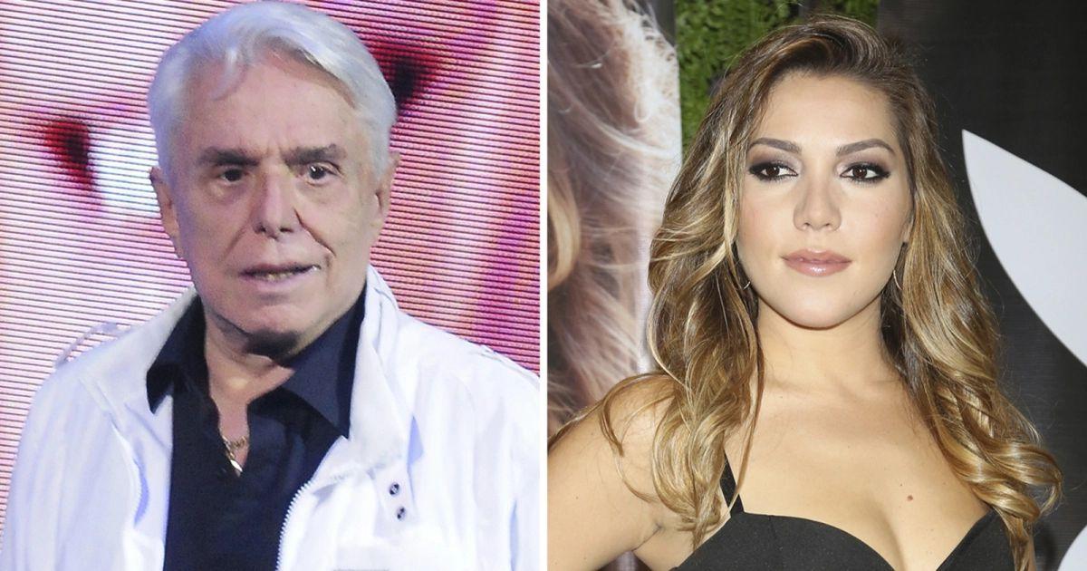 Enrique Guzmán dice no cantar con cualquiera a dueto y menos con Frida Sofía