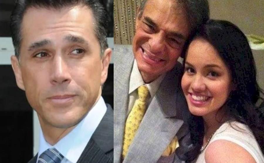 Sergio Mayer asegura que los medios entorpecieron negociaciones entre Sarita y su madre