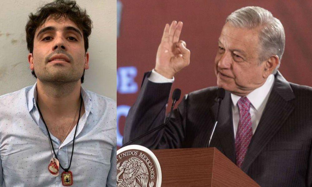 Cártel de Sinaloa agradece a AMLO la liberación de Ovidio y ofrece disculpas al pueblo