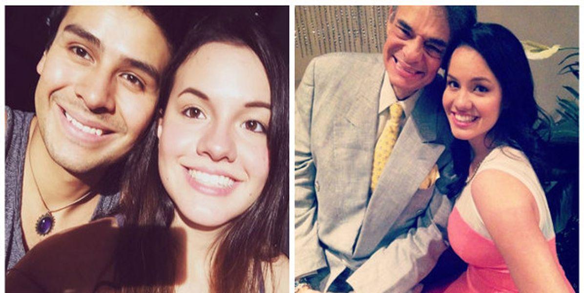 Sarita Sosa y su esposo ocuparon el dinero de José José para cirugías