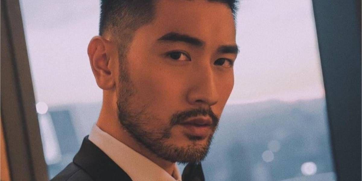 Fallece el actor Godfrey Gao al grabar 17 horas seguidas