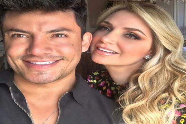 ¡Cuidado Tania Ruiz!...  Angélica Rivera luce espectacular ante su divorcio con EPN