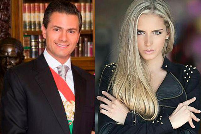 Afirman que EPN tiene VIH y que habría contagiado a Tania Ruiz; Canal de YouTube