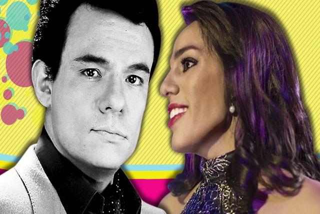Critican a Marysol Sosa por cantar tan feo el tema de