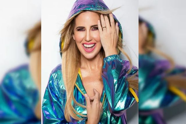 Raquel Bigorra envuelta en escándalo reveló que mintió durante escándalo con Bisogno