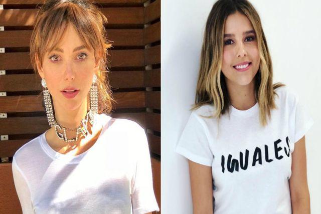 Paulina Goto confiesa que Natalia Téllez le dió el SI