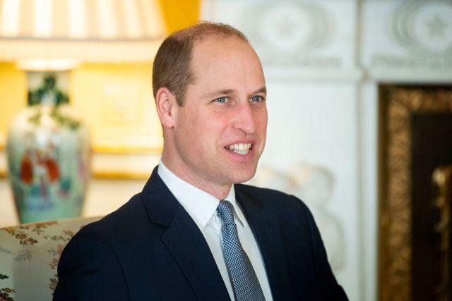 El príncipe William es nombrado el nuevo rey; El príncipe Carlos tiene coronavirus