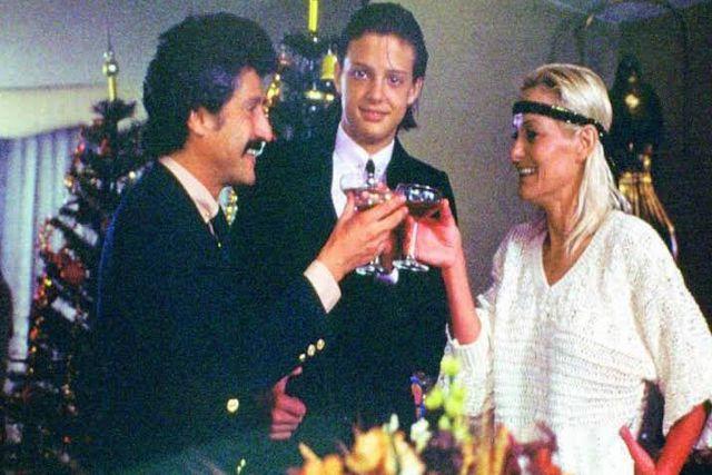 Madre de Luis Miguel habría muerto en la CDMX y habría tenido una historia de terror