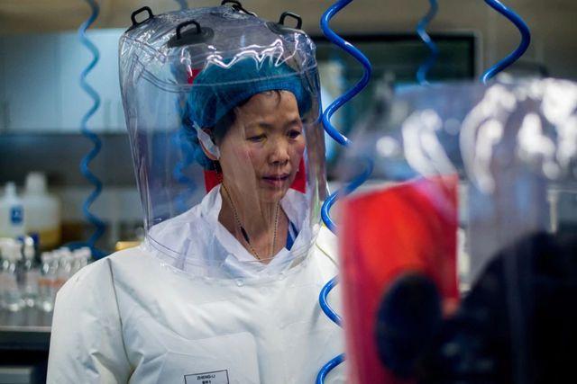 Asegura virólogo que descubrió el VIH que el covid-19 fue creado en un laboratorio