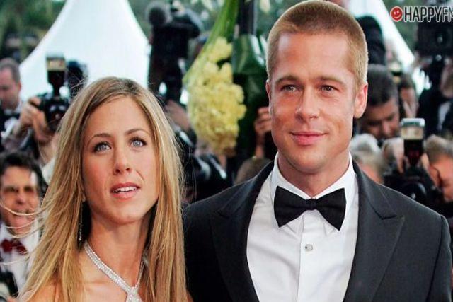 Aseguran que Brad Pitt y Jennifer Aniston tuvieron una hija