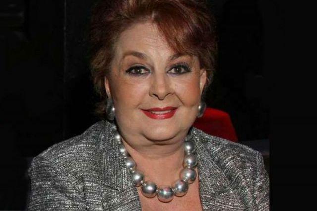 Talina Fernández revela estar en quiebra por el covid-19 y pide trabajo
