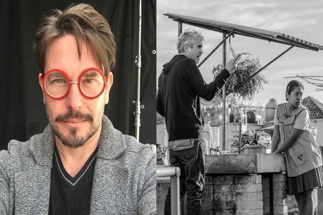 El crítico de cine Kristoff arremete sobre la actuación de Yalitza Aparicio y destroza a Cuarón