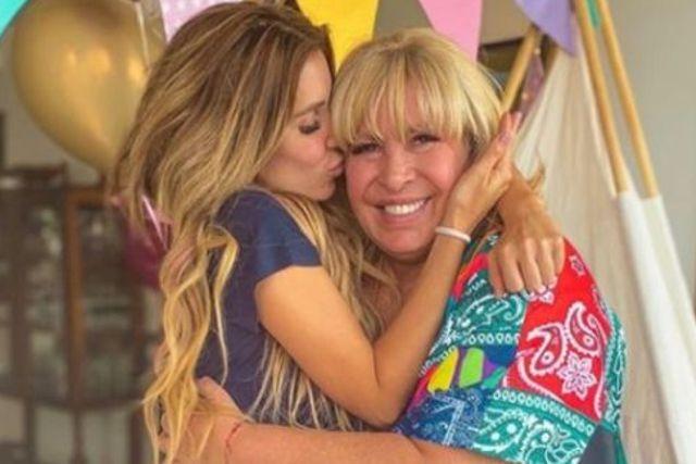 Psíquico revela cuál fue el mensaje de Magda Rodríguez hacia su hija Andrea Escalona
