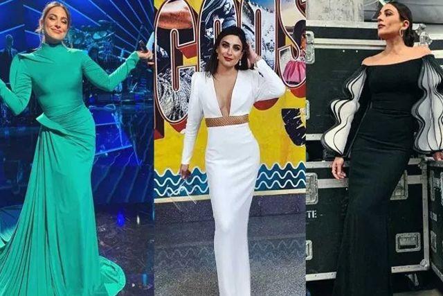 Gorda Yo: Ana Brenda molesta por los vestidos de diseñador porque no le cierran