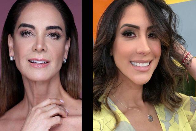 Cynthia Urías arremete contra Lupita Jones tras maltratar a concursantes de belleza