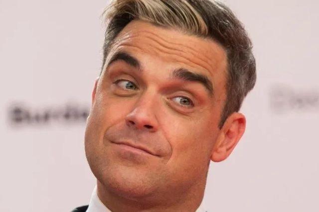 Hombre pone precio por la cabeza de Robbie Williams