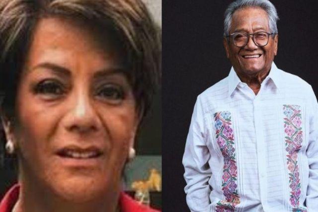 Hija de Armando Manzanero confirma contagio de Covid entre los hijos