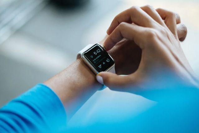 El Apple Watch detecta el Covid-19