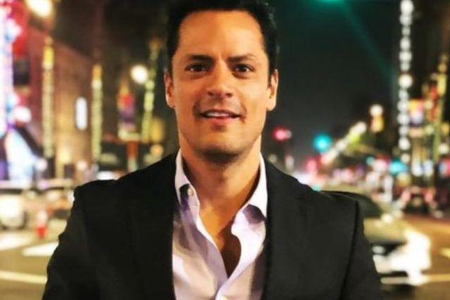 A punto de la muerte Mike Biagio comparte peligrosos síntomas a causa del Covid-19