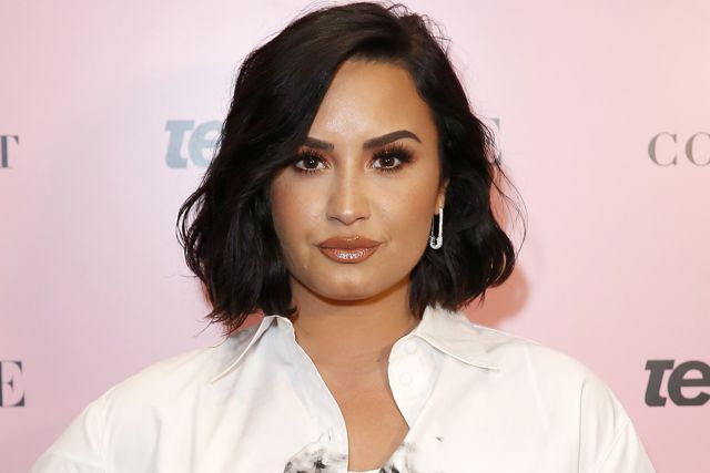 Por sobredosis Demi Lovato sufre daño cerebral y ataque al corazón