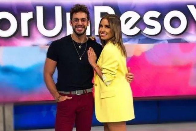 Andrea Escalona cancela su boda en pleno programa de Hoy