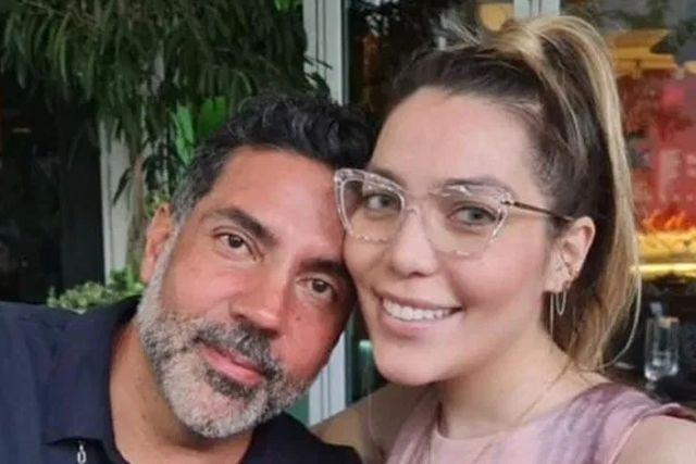Papá de Frida Sofía asegura que Alejandra Guzmán sufrió abuso sexual de un familiar