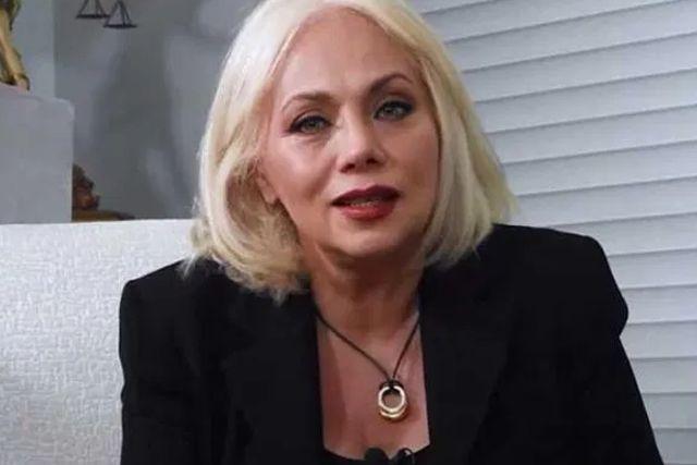 Cecilia Gabriela confiesa quedar en bancarrota y superar un divorcio