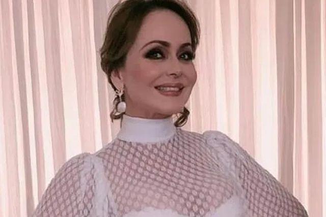 Gaby Spanic pierde demanda contra Gustavo Adolfo Infante y podría ser embargada