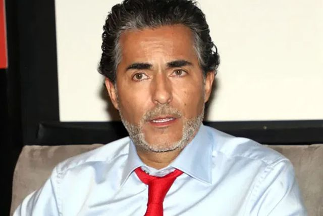 Citan a Raúl Araiza ante la FGR por promover partido político