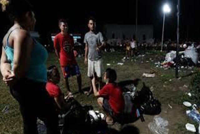Errónea alerta de tsunami provoca estampida en Cuba