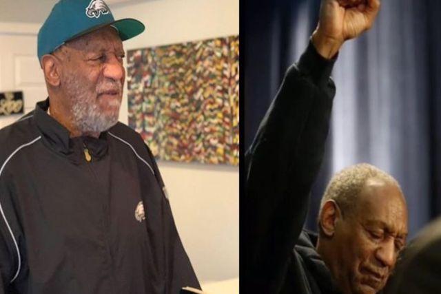 Tras ser sentenciado por abuso sexual, Bill Cosby quedará totalmente libre