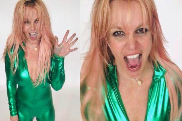 Dejan sola a Britney Spears; El representante legal y el mánager la abandonan