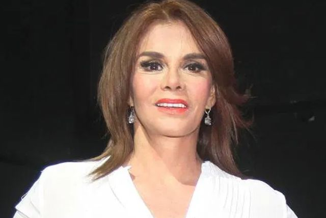 ¡Tiene evidencias! Lucía Méndez asegura tener un encuentro con Quetzalcóatl